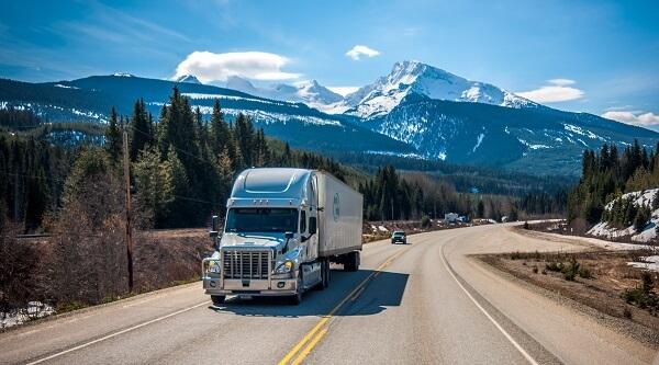 Wijziging: ecologisch en veilig transport