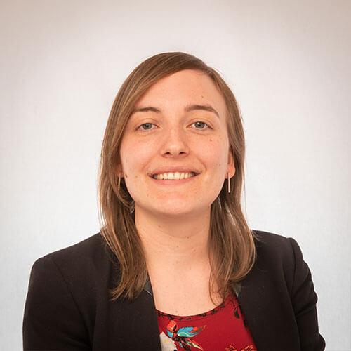 Ir. Elisa Van Den Bosch
