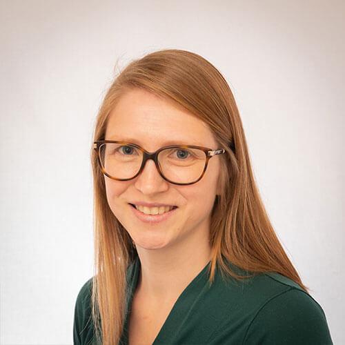 Dr. Ir. Inge Geukens