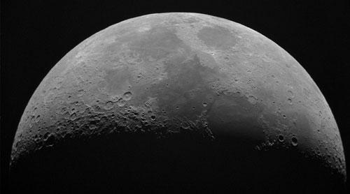 moonshot programma