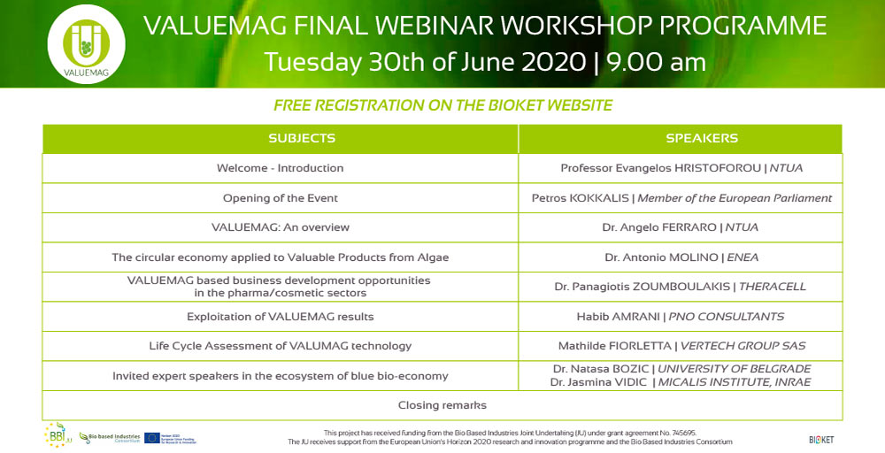 valuemag final workshop