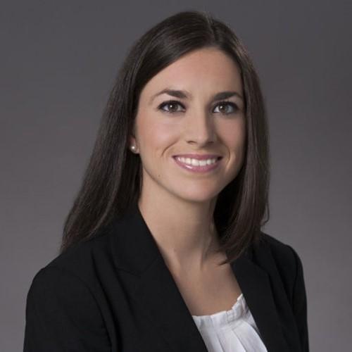 Dr. Laura Borge