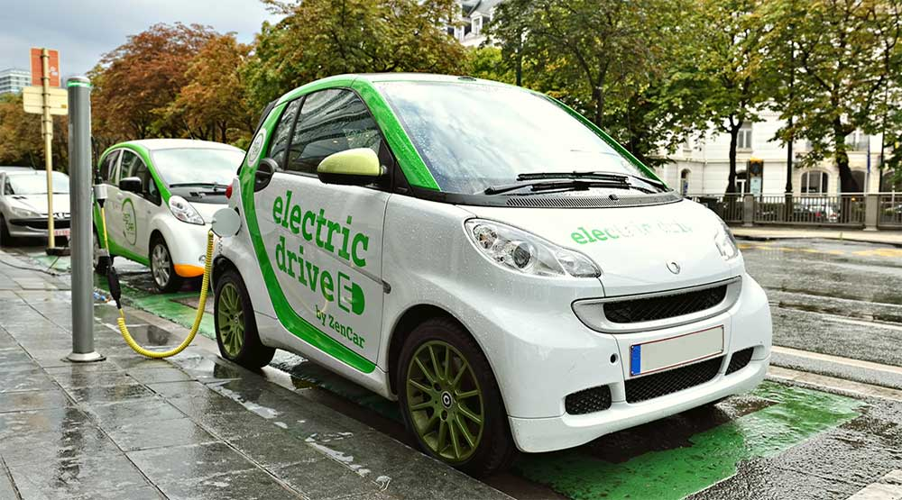 Fahrzeugtechnologien
