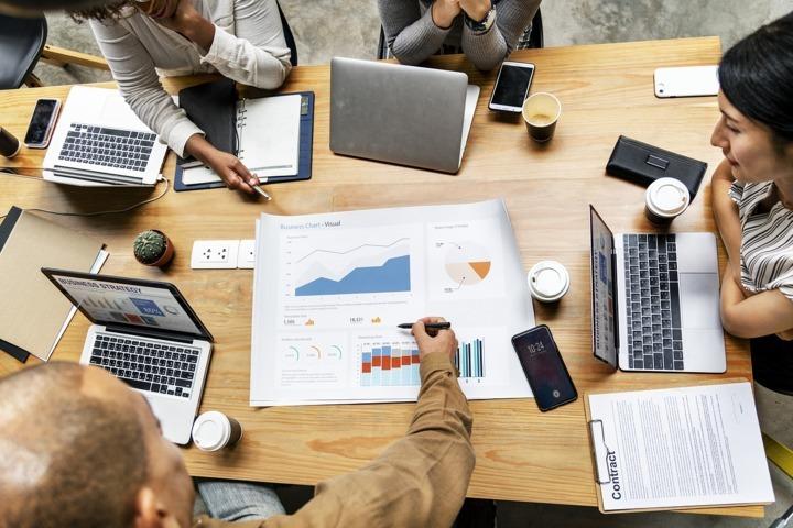Innovation Intelligence von PNO Consultants