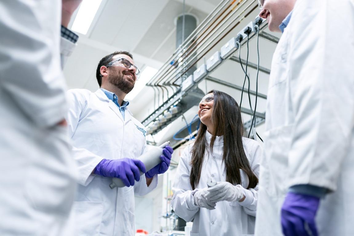 MSCA für forscher und forscherinnen