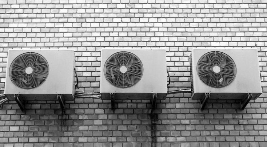 Kälteanlagen Klimaanlagen