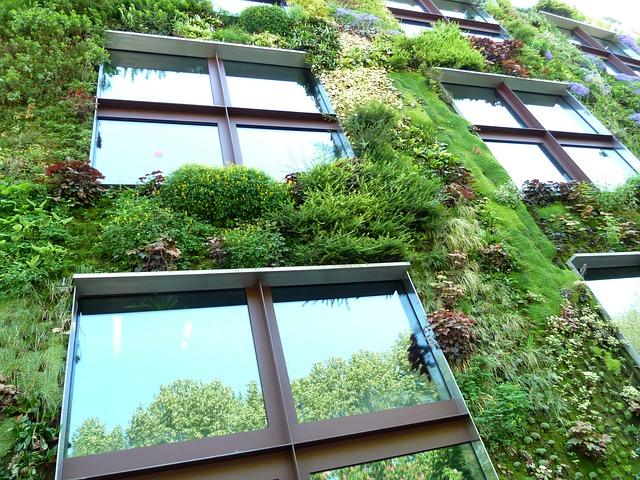 Klimaschutz Ökohaus
