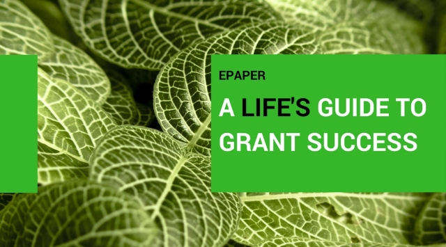 A LIFE's Guide to Grant Success