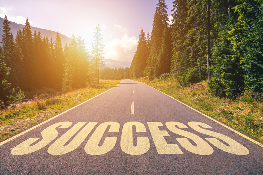 Road to Innovation Success