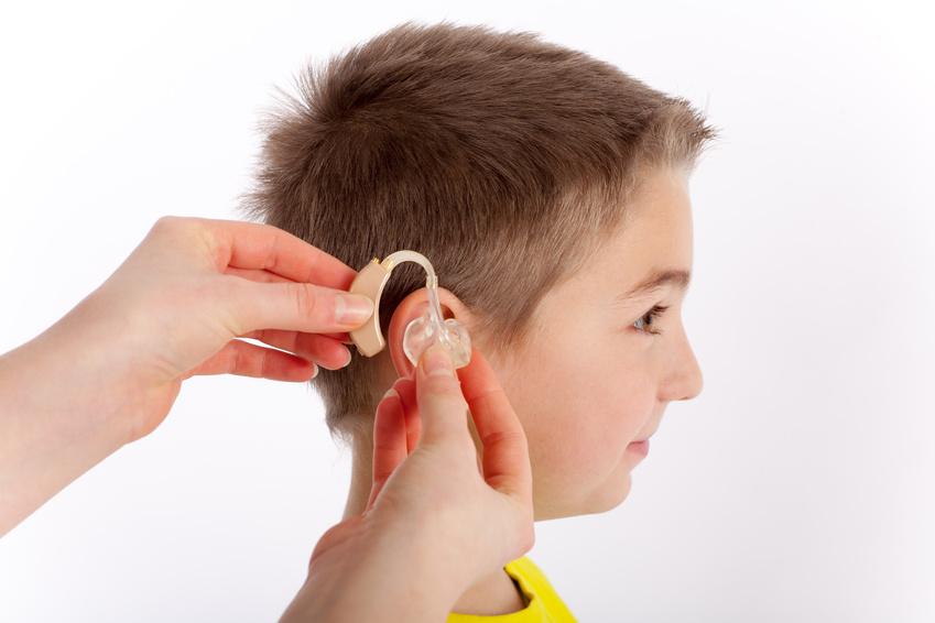 Medizintechnik für Kinder