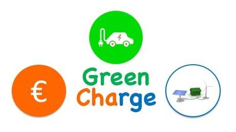 EU Projekt Greencharge groß