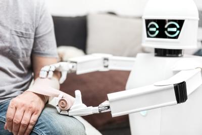 pflegeroboter
