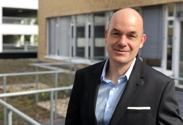 Dr. Stephan Kröner