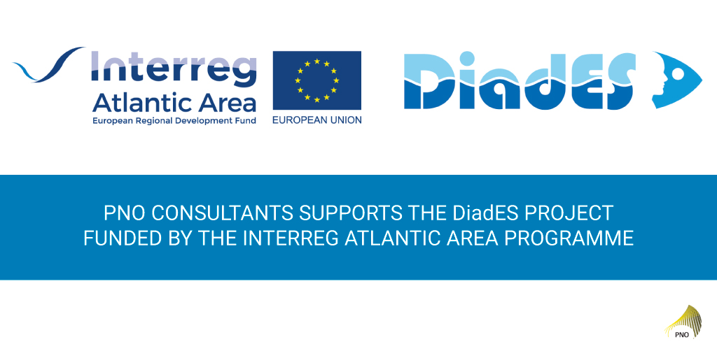 PNO Consultants is supporting the DiadES project