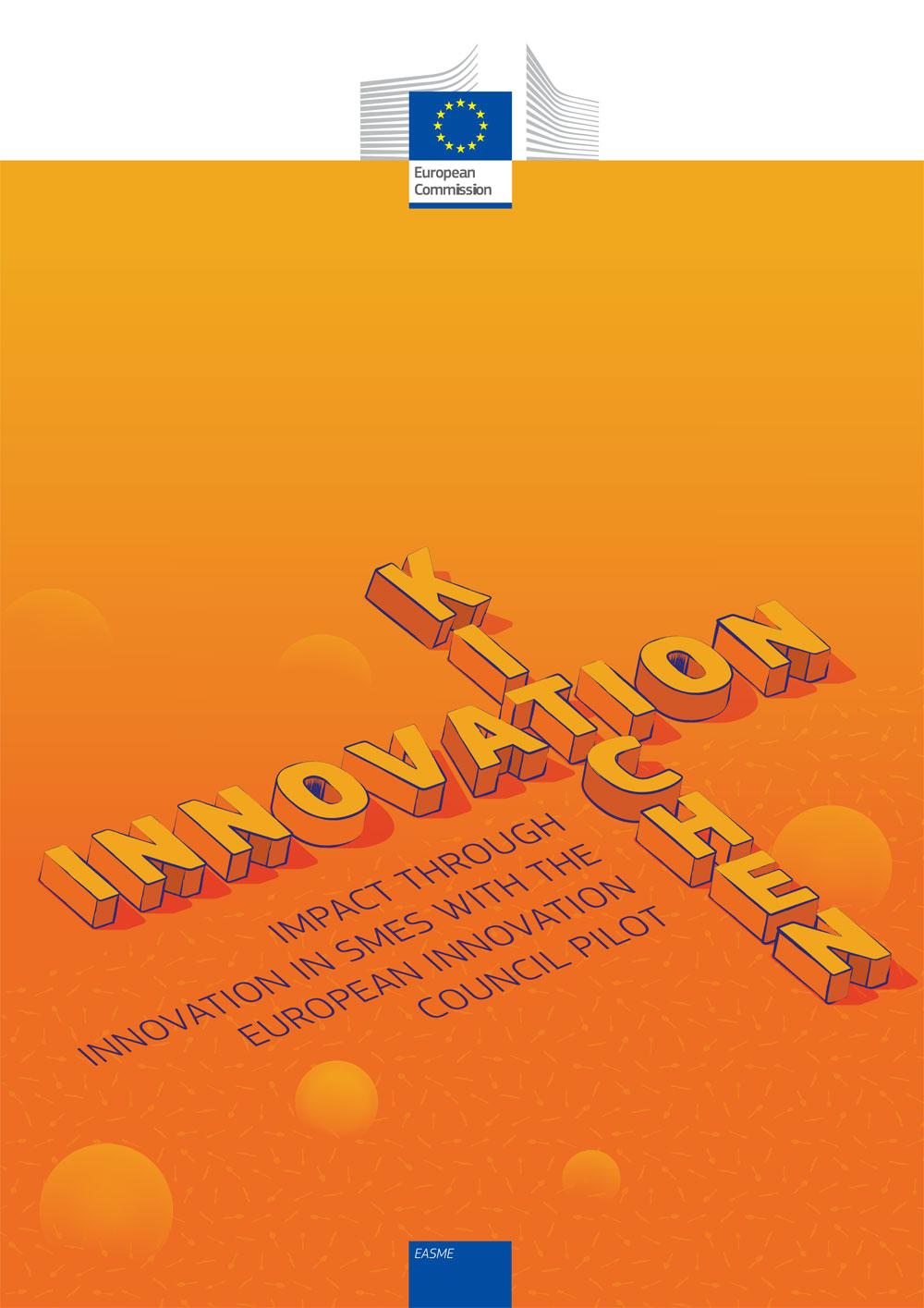 Innovation kitchen