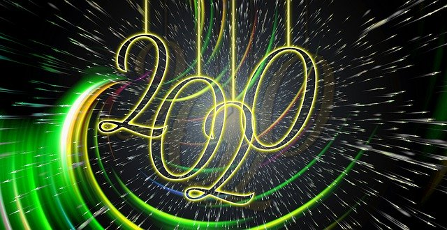 PNO Consultants wünscht Ihnen einen guten Rutsch ins Jahr 2020!