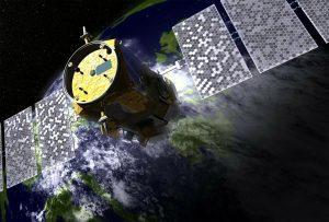 satellit digital greentech