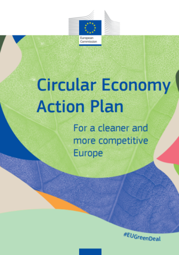 eu circular economy action plan