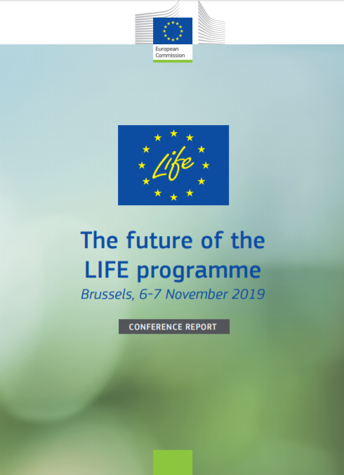 future of eu life programme
