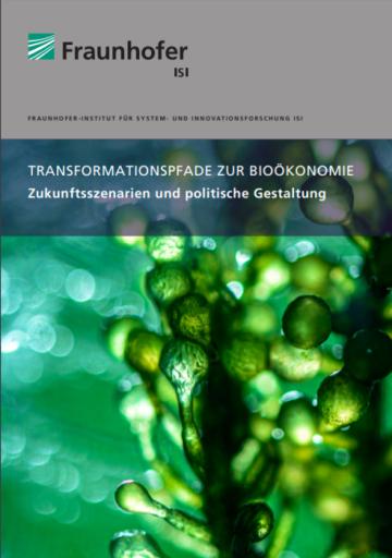transformationspfade bioökonomie