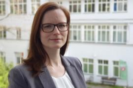 Dr. Anja Hagenau