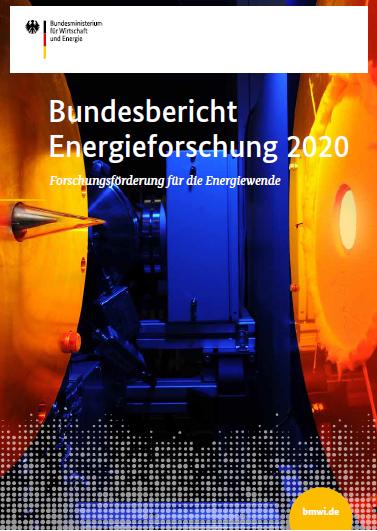 bundesbericht energieforschung 2020