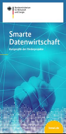 Smarte Datenwirtschaft