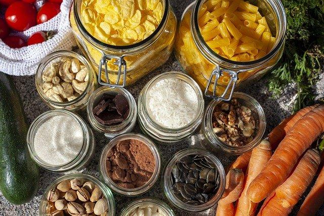 zero waste food verpackungen
