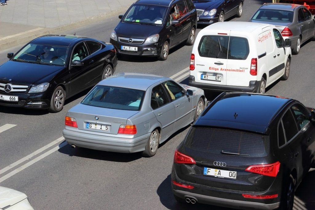 Verkehrsministerium fördert städtische Logistik