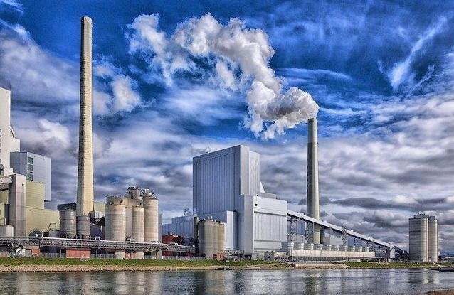 dekarbonisierung in der industrie