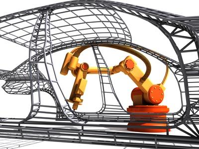 Zukunftsinvestitionen in der Fahrzeugindustrie