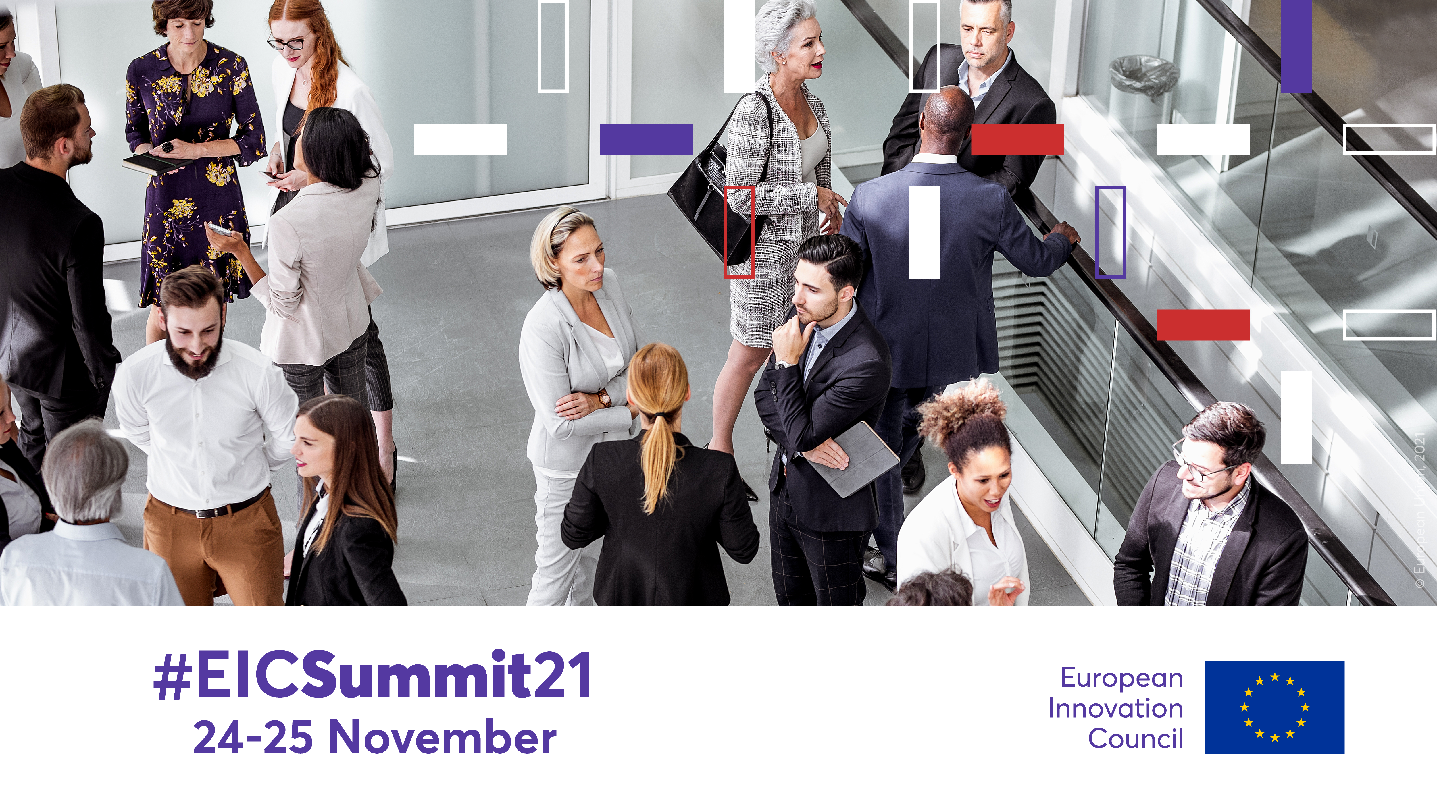 European Innovation Council Summit