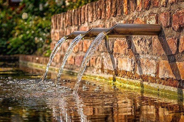 nachhaltige grundwasserbewirtschaftung
