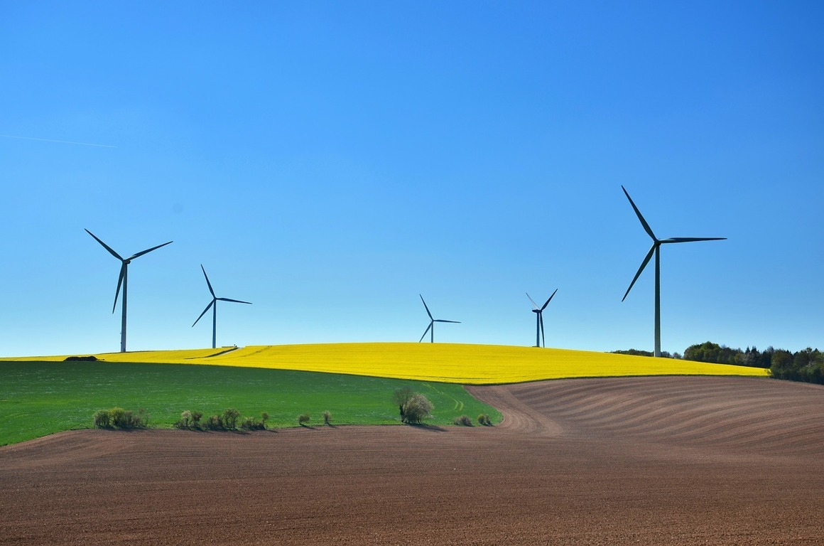 dekarbonisierung mit strom aus erneuerbaren quellen