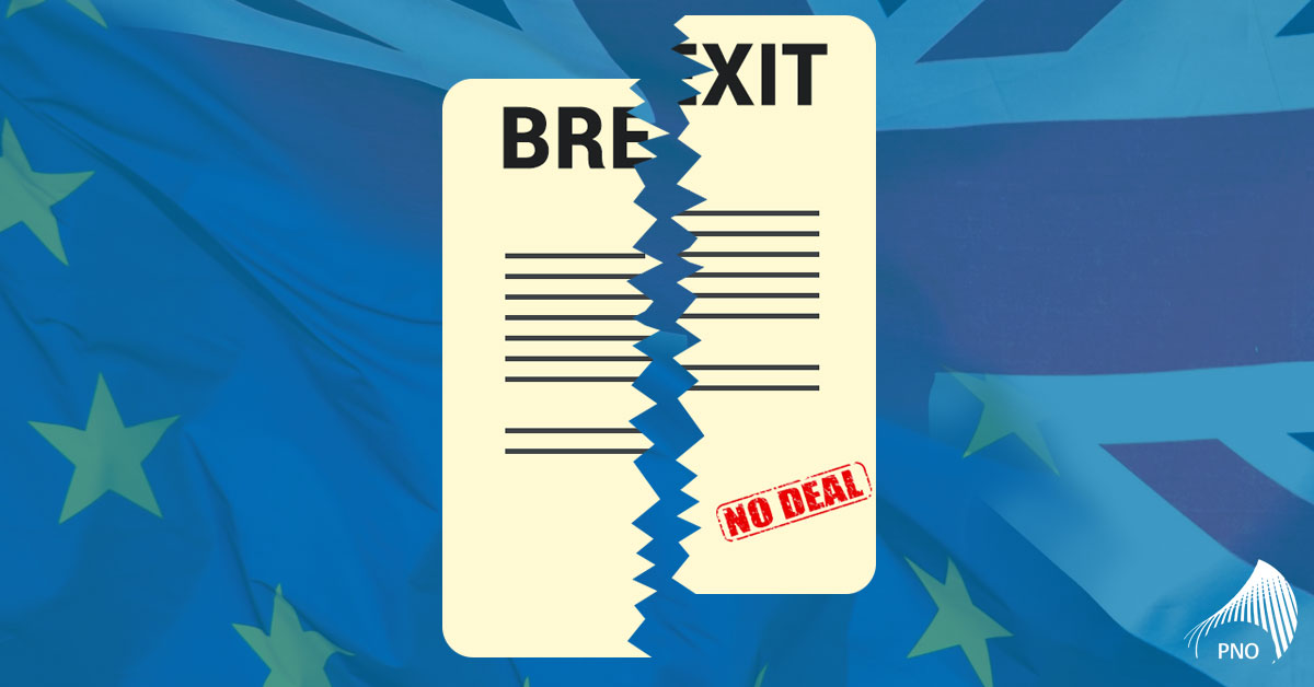 NO-DEAL BREXIT: HOW TO PROCEED WITH THE EU-FUNDED PROJECTS INVOLVING BRITISH PARTNERS?
