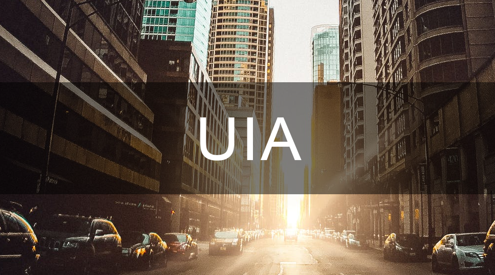 UIA Urban Innovative Actions