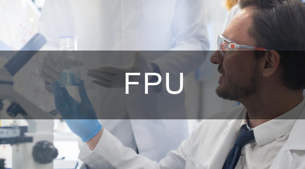 fpu grants