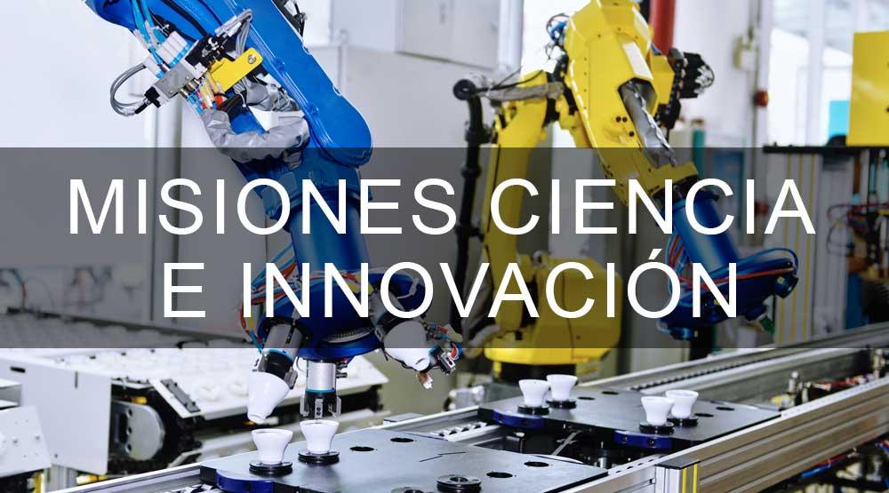 Misiones-Ciencia-e-Innovación