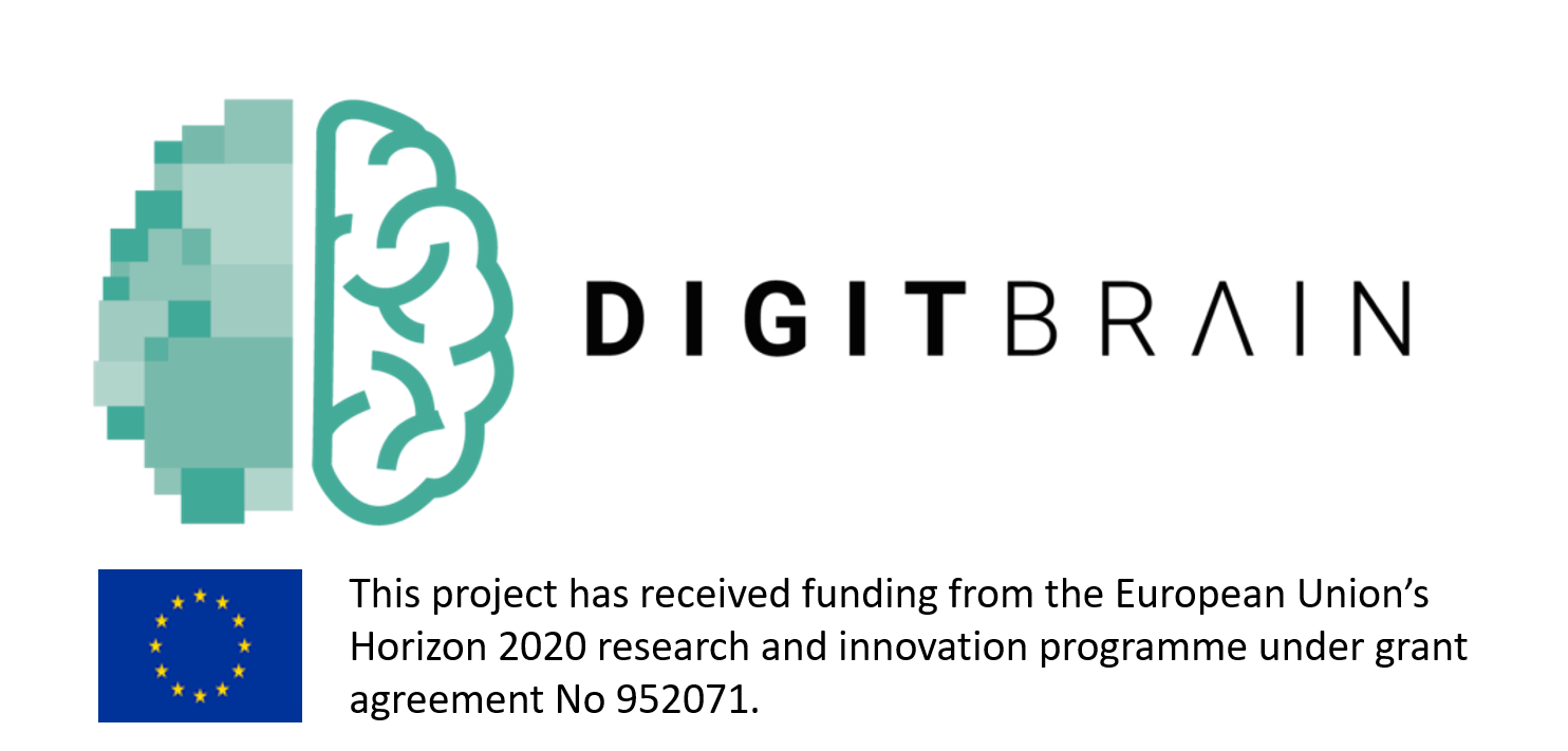 H2020 DIGITbrain project