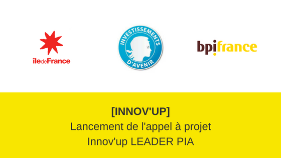 Innov'up LEADER PIA