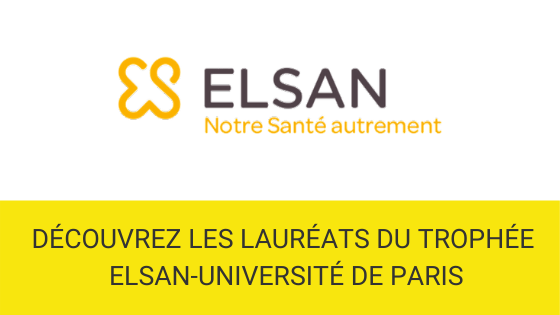 Trophée Elsan-Université de Paris