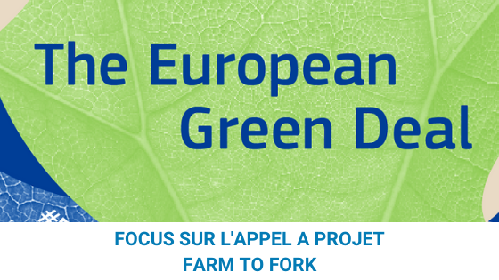 Visuel Green Deal Farm to Fork