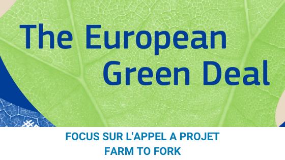 Visuel Green Deal Farm to Fork