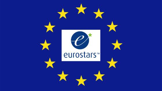 Visuel appel à projet eurostars H2020