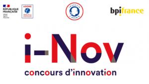 concours innovation I-NOV Mai 2021