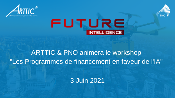ARTTIC PNO Future Intelligence