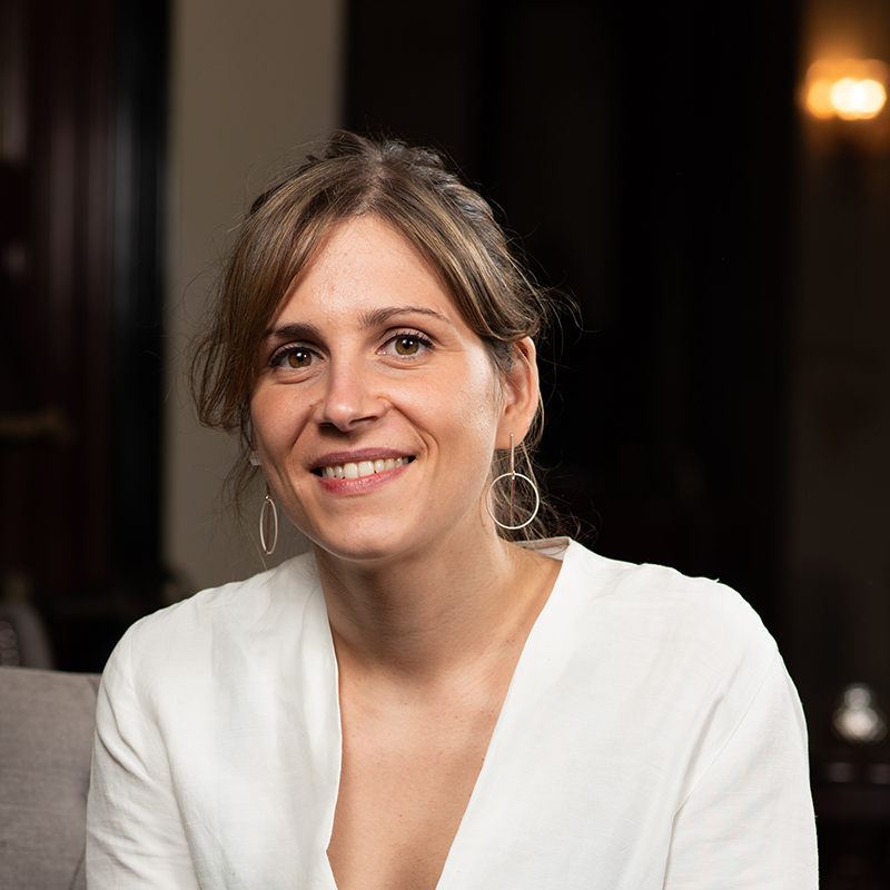 Anna Franciosini
