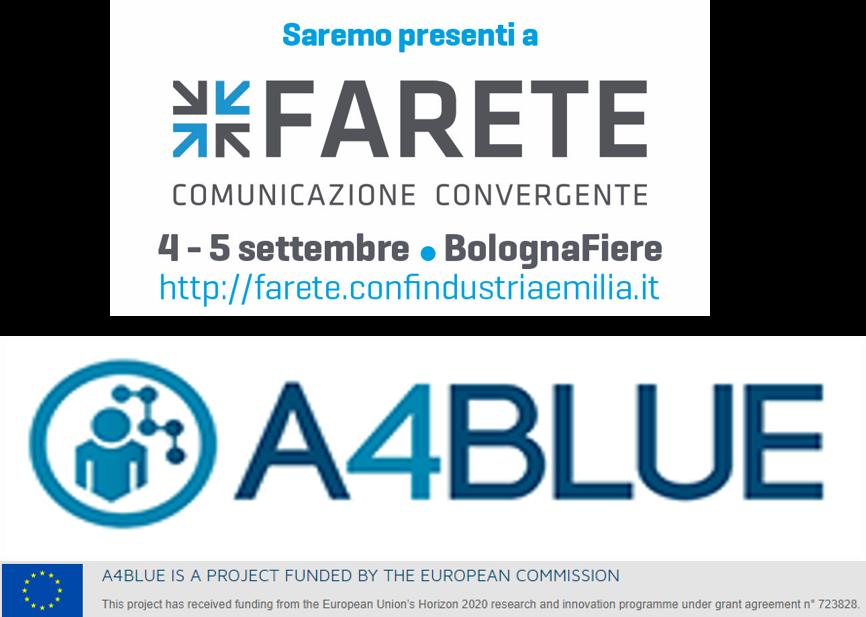 CiaoTech organizza un workshop a Farete