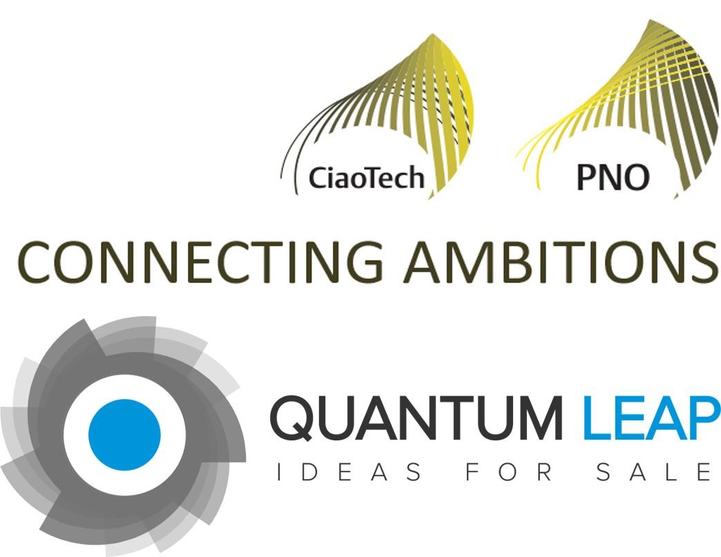 CiaoTech e Quantum Leap IP: alleanza per sostenere l'innovazione