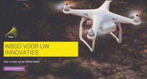 Magazine WBSO voor uw innovaties